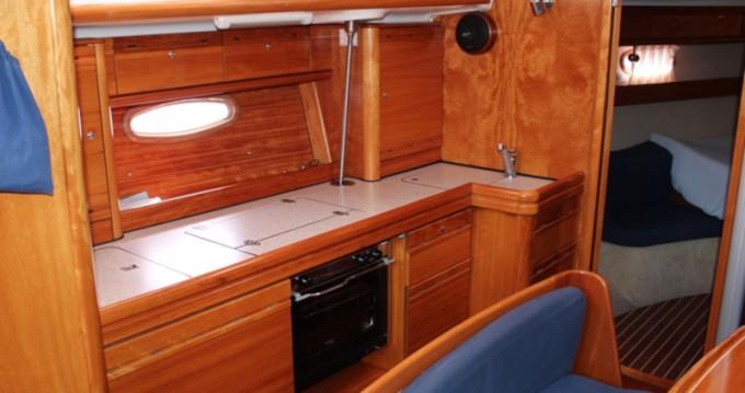 Location bateau Fezzano pas cher Bavaria 46 Cruiser