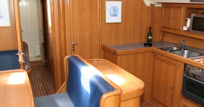 Louez un Ocean Ocean Star 51.1 à Port de Lefkada