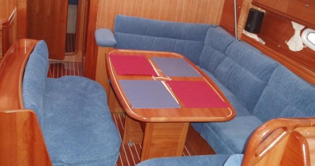 Louez un Bavaria Bavaria 46 Cruiser à Lefkada (Île)