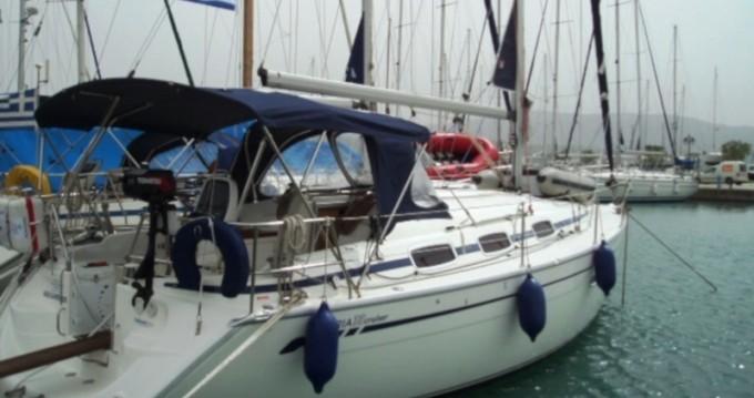 Bavaria Bavaria 33 Cruiser entre particuliers et professionnel à Lefkada (Île)