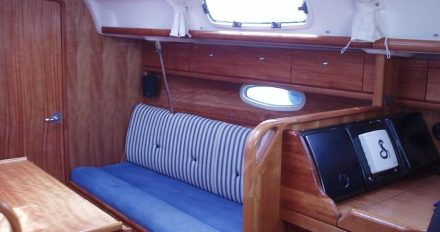 Location Voilier à Lefkada (Île) - Bavaria Bavaria 33 Cruiser