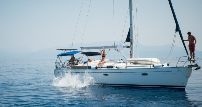 Location bateau Lefkada (Île) pas cher Bavaria 42 Cruiser