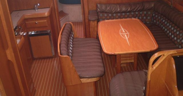 Location yacht à Lefkada (Île) - Bavaria Bavaria 42 Cruiser sur SamBoat
