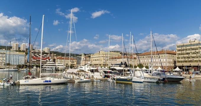 Location yacht à Rijeka -  Fleur de Lys sur SamBoat