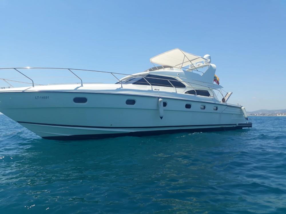 Location bateau  Sunquest 57 à Espagne sur Samboat