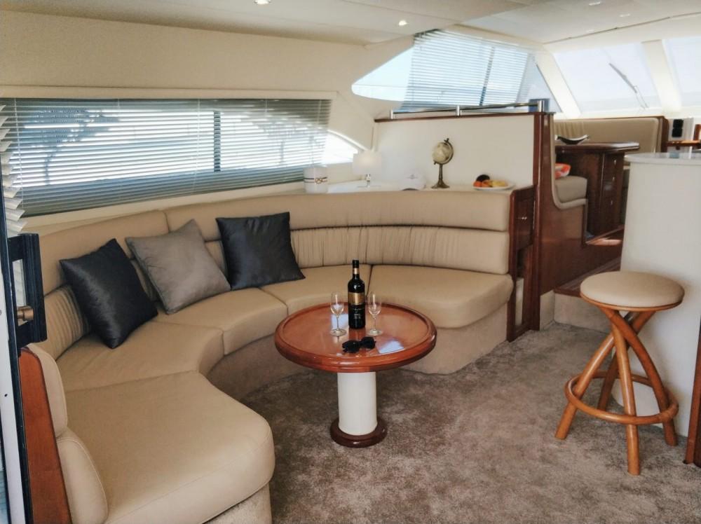 Location yacht à Espagne -  Sunquest 57 sur SamBoat