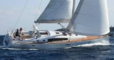 Bénéteau Oceanis 50 Family entre particuliers et professionnel à Palma de Majorque