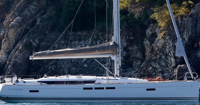 Louer Voilier avec ou sans skipper Jeanneau à Palma de Majorque