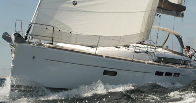Location Voilier à Palma de Majorque - Jeanneau Sun Odyssey 509