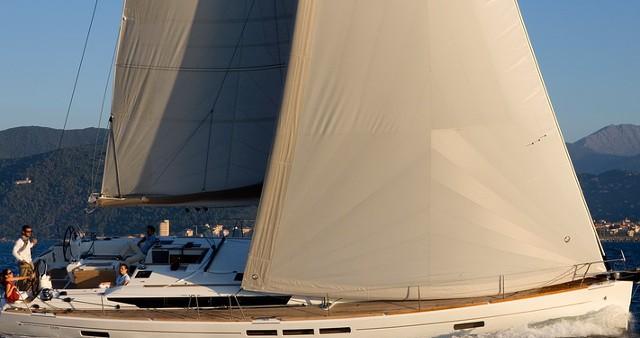Jeanneau Sun Odyssey 509 entre particuliers et professionnel à Palma de Majorque