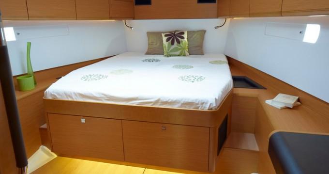 Louez un Jeanneau Sun Odyssey 509 à Palma de Majorque