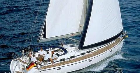 Louez un Bavaria Bavaria 46 Cruiser à Palma de Majorque