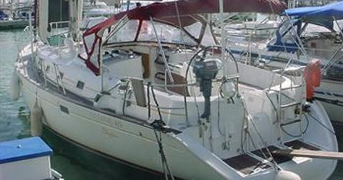 Location yacht à Palma de Majorque - Bénéteau Oceanis 461 sur SamBoat