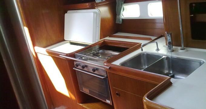 Location yacht à Palma de Majorque - Bénéteau Oceanis 411 sur SamBoat