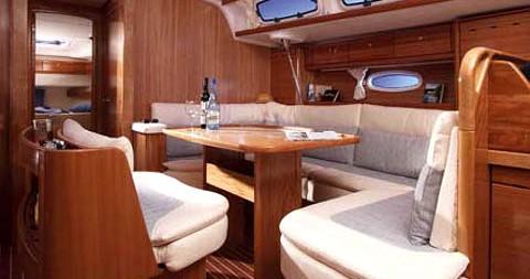 Location bateau Palma de Majorque pas cher Bavaria 46 Cruiser