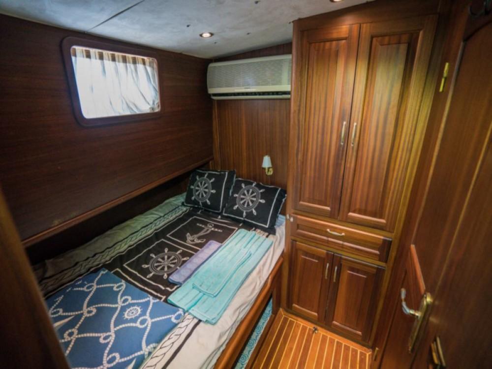 Location yacht à Bodrum -  Gulet Golden Princess sur SamBoat