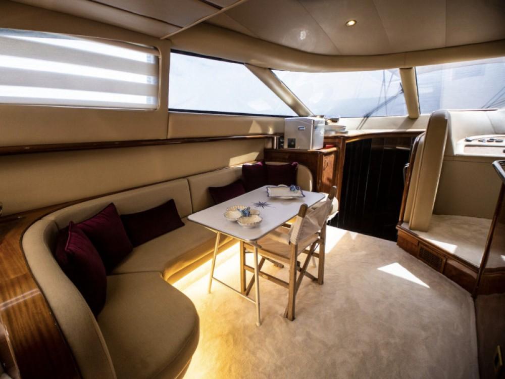 Yacht à louer à Muğla au meilleur prix