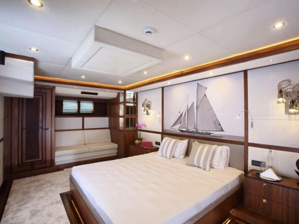 Location bateau  Gulet Daglarca à Bodrum sur Samboat