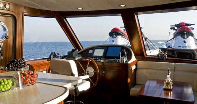 Location bateau  Motoryacht Azmim à Bodrum sur Samboat