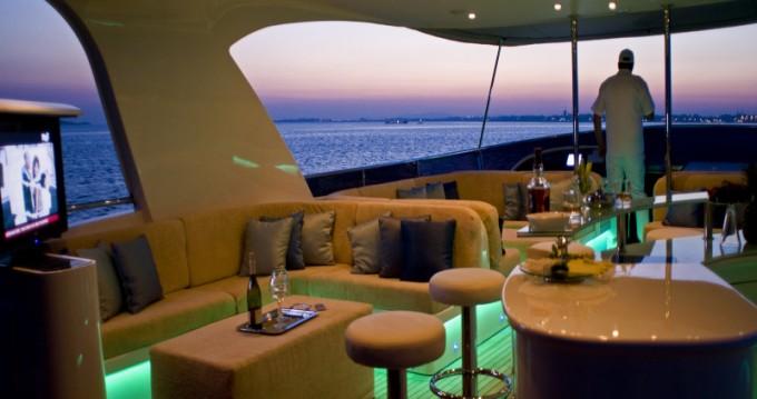 Louer Yacht avec ou sans skipper  à Bodrum