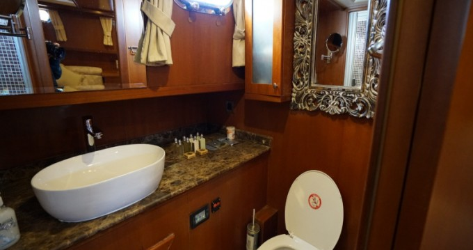 Location yacht à Göcek -  Gulet Arabella sur SamBoat