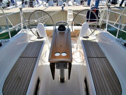 Location yacht à Sukošan - Bavaria BAVARIA C 34  sur SamBoat