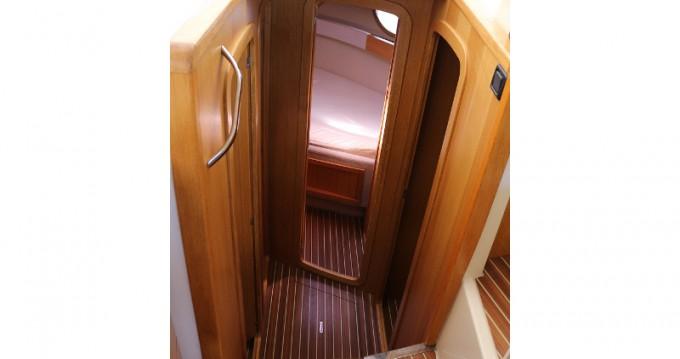 Location yacht à Sukošan - Sas Vektor ADRIANA 36 BT (11) sur SamBoat