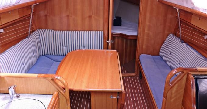 Location bateau Sukošan pas cher BAVARIA 33 C