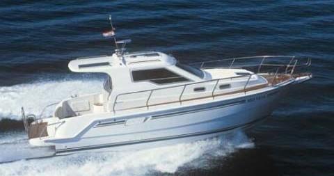 Location bateau Sukošan pas cher VEKTOR 950 BT (16)