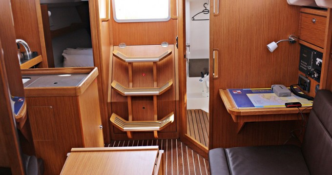 Location yacht à Sukošan - Bavaria BAVARIA C 33  sur SamBoat