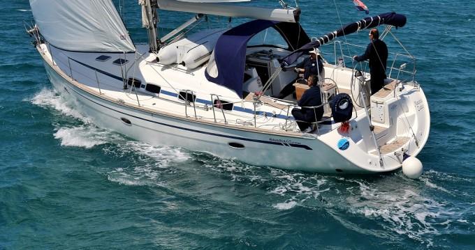 Location yacht à Sukošan - Bavaria BAVARIA C 46 BT (05) sur SamBoat