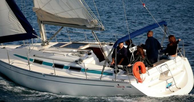 Location bateau Sukošan pas cher Vektor 36