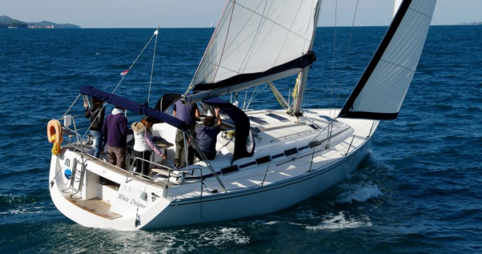 Location yacht à Sukošan - Triplast EMINENCE 40 BT sur SamBoat