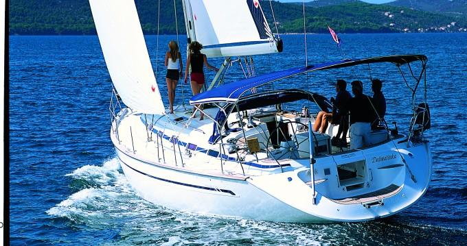 Location bateau Sukošan pas cher BAVARIA 49 BT