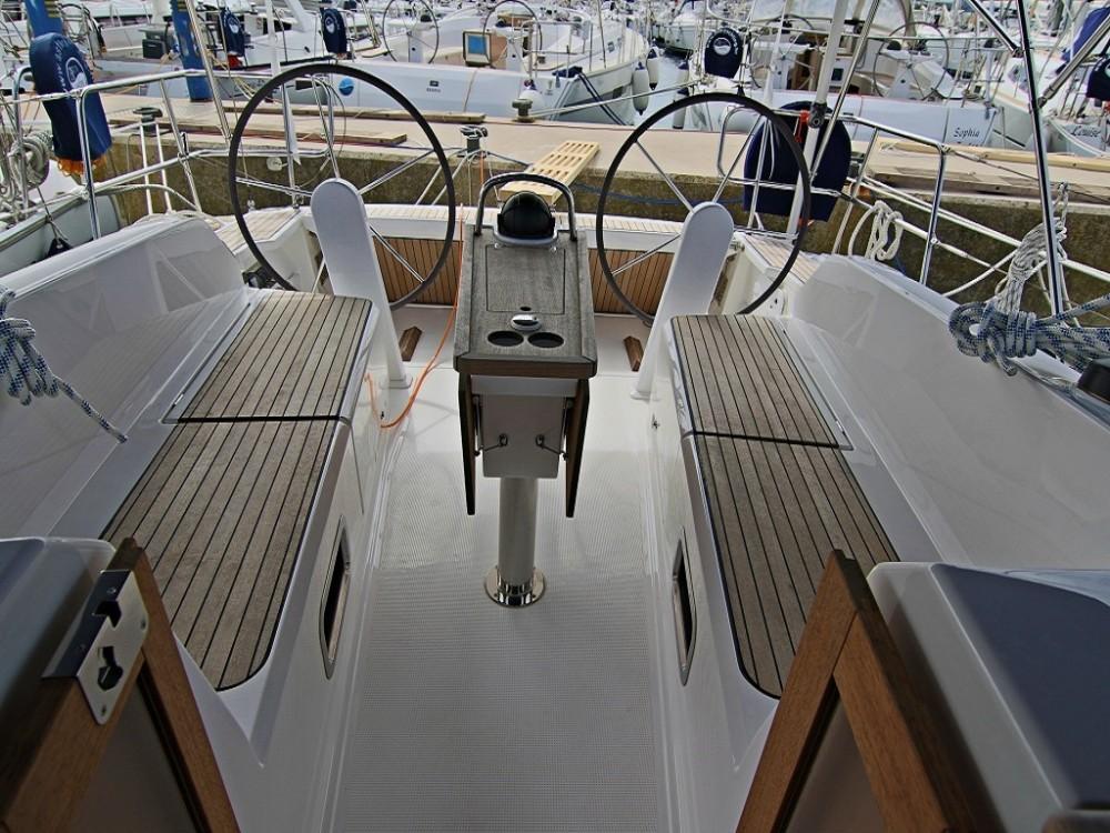 Location yacht à Sukošan - Bavaria BAVARIA C 41 BT sur SamBoat