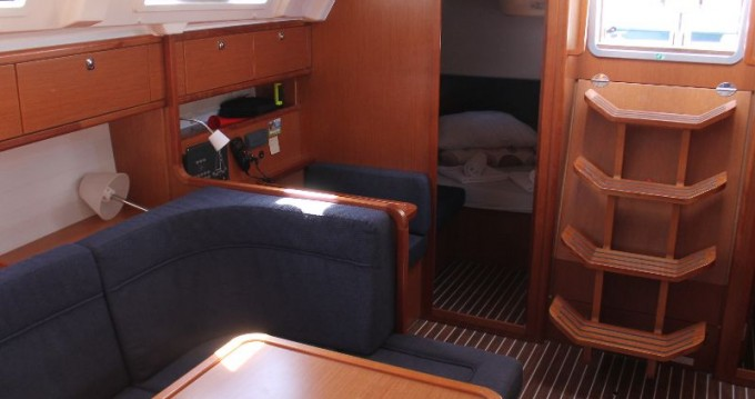 Location bateau Bavaria Cruiser 41 à Trogir sur Samboat
