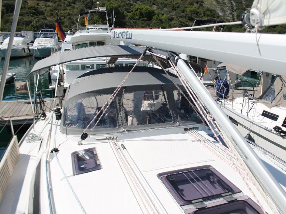 Location bateau Primošten pas cher Bavaria Cruiser 41