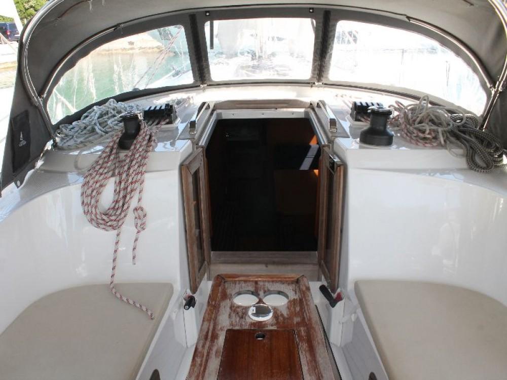 Location yacht à Primošten - Bavaria Bavaria Cruiser 41 sur SamBoat