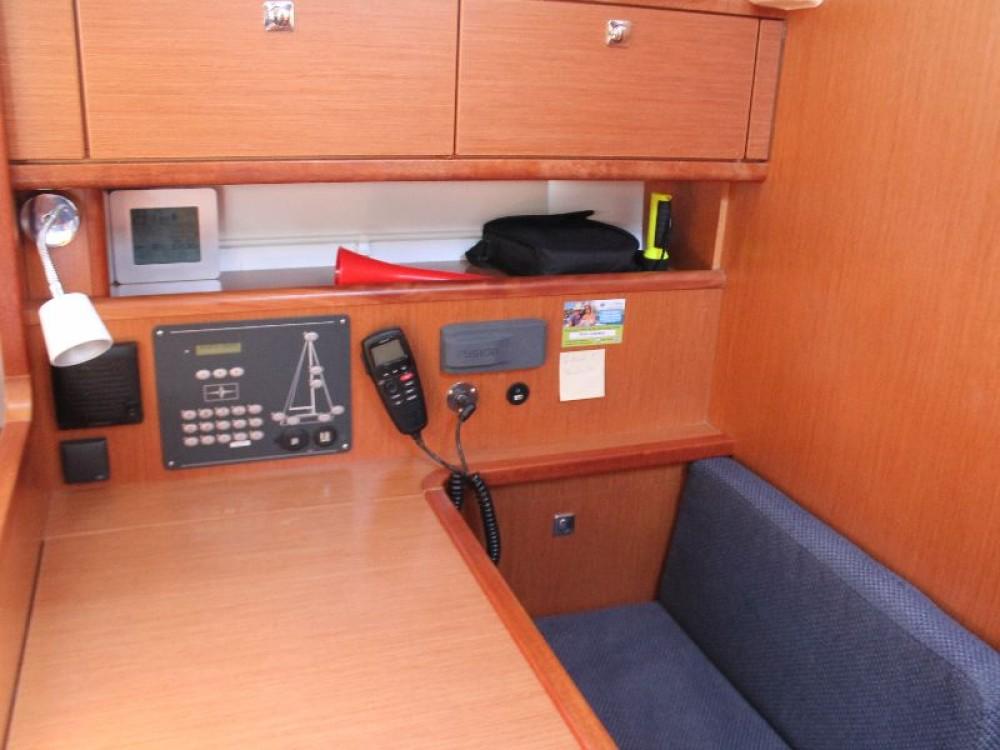 Location Voilier à Primošten - Bavaria Bavaria Cruiser 41