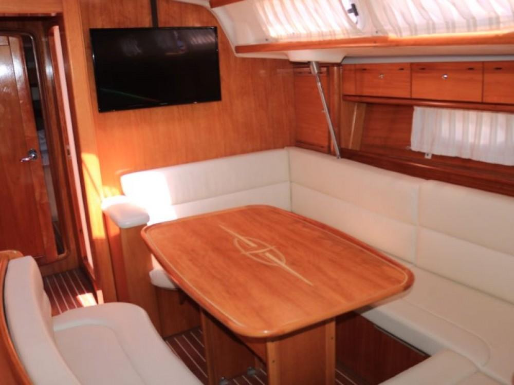 Location Voilier à Skradin - Bavaria Bavaria 46 Cruiser Veritas edition