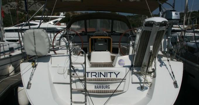 Location yacht à Skradin - Jeanneau Jeanneau 53 sur SamBoat