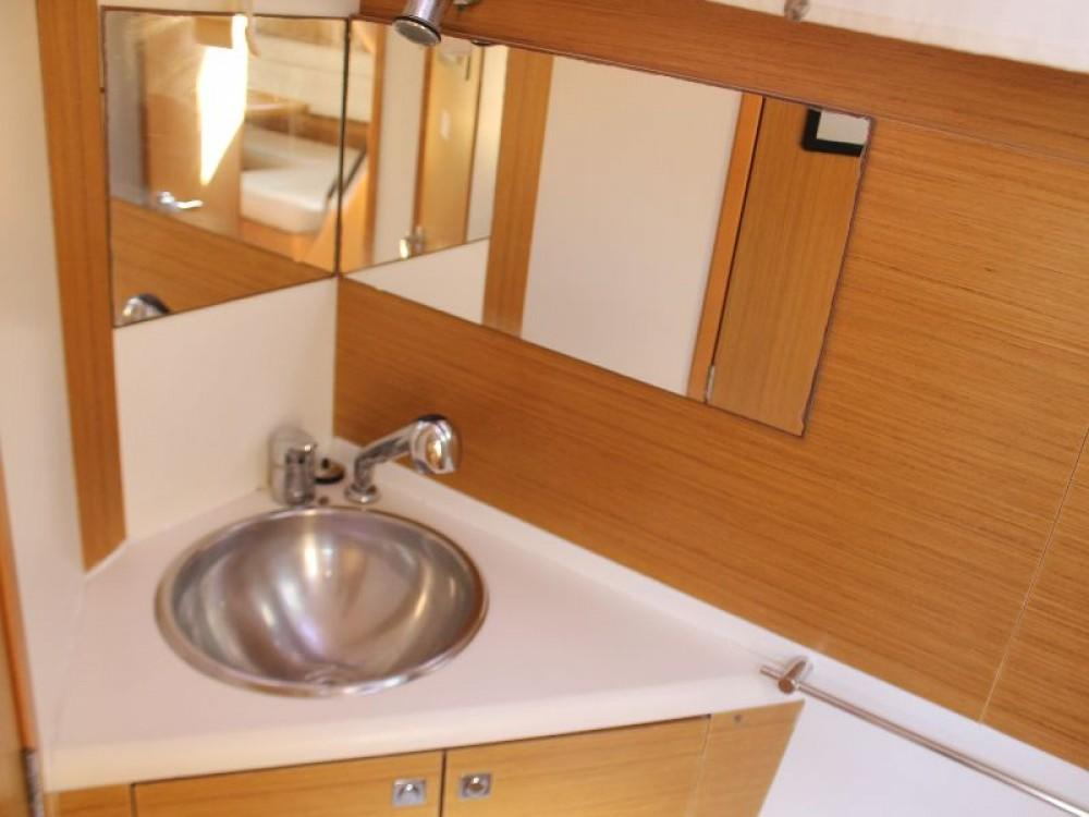 Location bateau Jeanneau Sun Odyssey 49i à Skradin sur Samboat