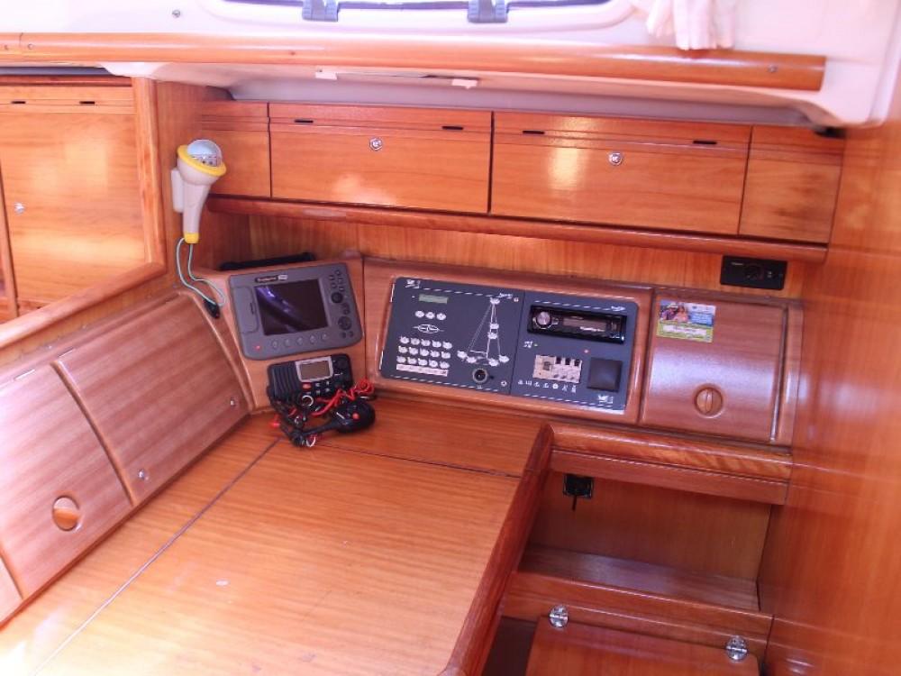 Bavaria Bavaria 46 Cruiser Veritas edition entre particuliers et professionnel à Skradin