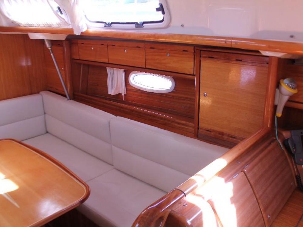 Location yacht à Skradin - Bavaria Bavaria 46 Cruiser Veritas edition sur SamBoat