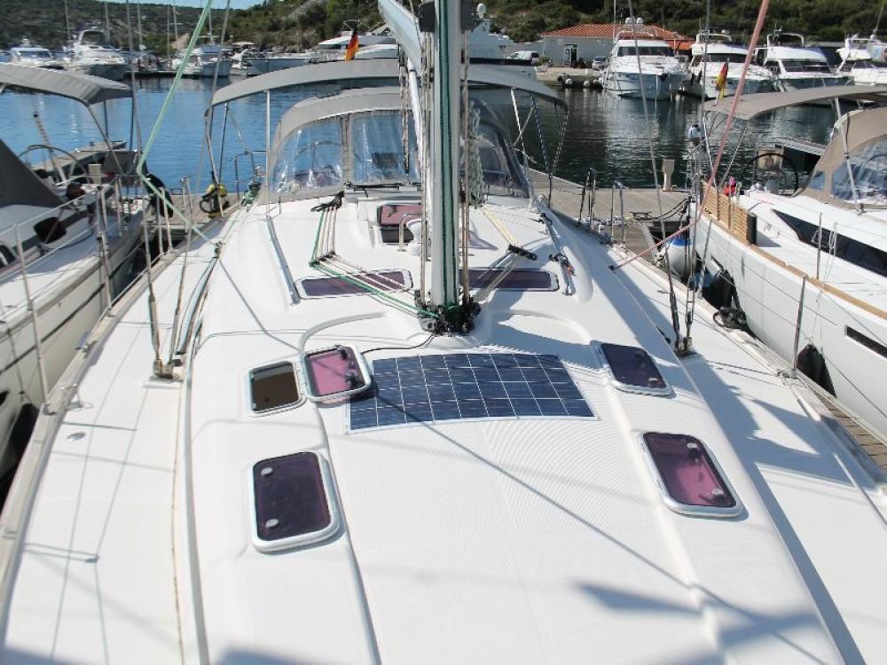 Location bateau Skradin pas cher Bavaria 46 Cruiser Veritas edition