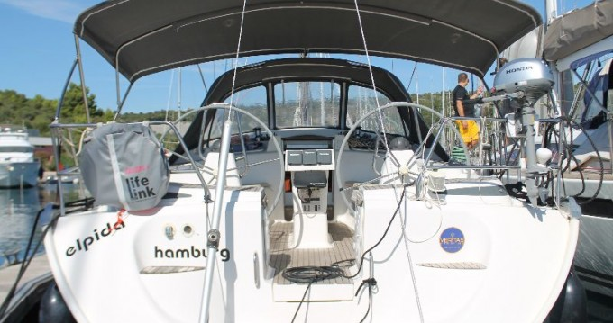 Location bateau Bavaria Bavaria 46 Cruiser Veritas edition à Skradin sur Samboat
