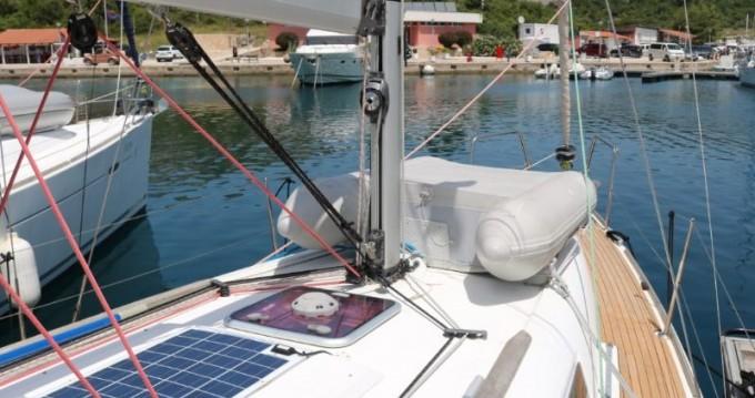 Location Voilier à Trogir - Jeanneau Sun Odyssey 33i