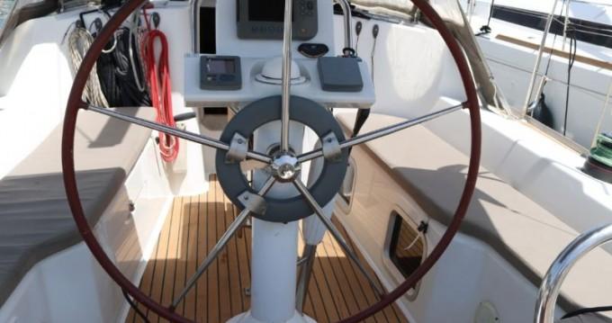 Louez un Jeanneau Sun Odyssey 33i à Trogir