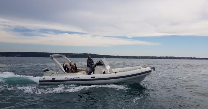 Louer Bateau à moteur avec ou sans skipper Cantieri à Sukošan