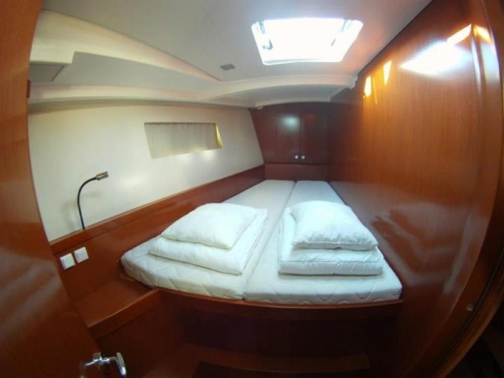 Location yacht à Marmaris - Bénéteau Oceanis 45 (4 cabins) sur SamBoat